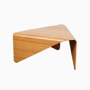 Table Basse Modèle T46 par Hein Stolle pour Isokon Plus, années 2000
