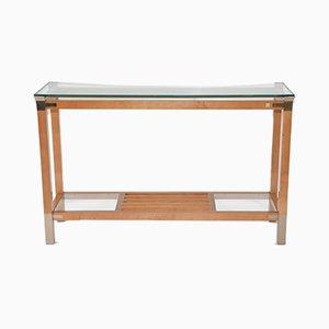 Table Console Vintage de Pierre Vandel