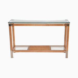 Vintage Console Table from Pierre Vandel