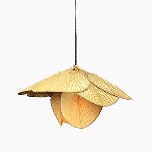 Vintage Ceiling Lamp by Ingo Maurer, 1970s