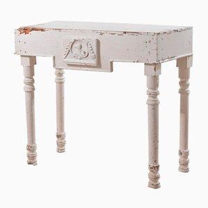 19th Century Italian Console Table