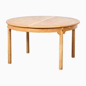 Table de Salle à Manger Mid-Century à Rallonge Oresund par Børge Mogensen pour Karl Andersson & Söner, années 50