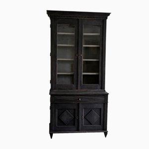 Vintage Gustavian Cabinet, 1920s