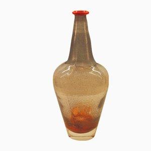 Vase von Monica Backström für Boda, 1970er