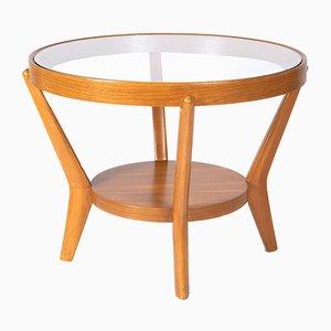 Table Basse Vintage par Antonín Kropáček & Karel Koželka pour Interier Praha