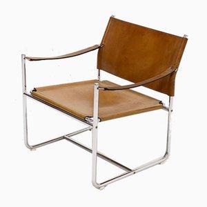Schwedischer Armlehnstuhl von Karin Mobring für Ikea, 1970er