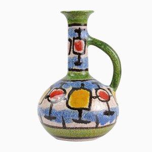 Vase Mid-Century de Fratelli Fanciullacci, Italie