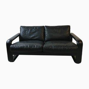 2-Seater Model Hombre Sofa by Burkhard Vogtherr for Rosenthal, 1970s