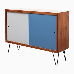 Vintage Teak Sideboard, 1960s