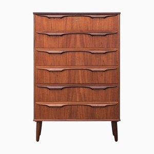 Danish Dresser by Klaus Okholm, 1960s