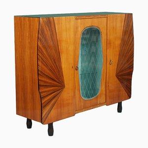 Mid-Century Sideboard aus Palisander von De Baggis, 1960er