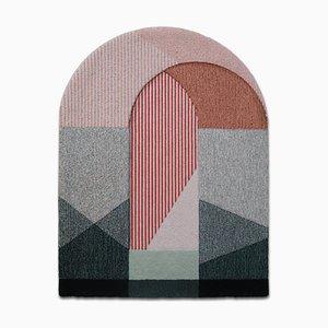 Sottoportico Teppich von Seraina Lareida