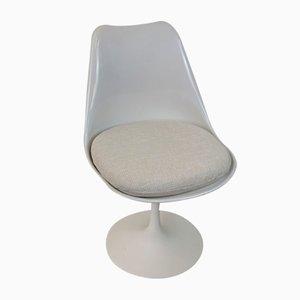 Sedia girevole Tulip di Eero Saarinen per Knoll Inc. / Knoll International, anni '90