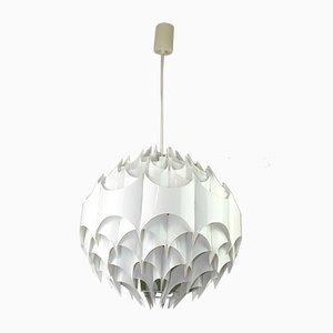 Lámpara de araña de Milanda Havlova para Vest Leuchten Wien, años 60