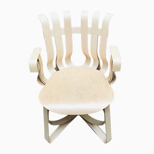 Vintage Dining Chair by Frank Gerhy for Knoll Inc. / Knoll International, 1990s