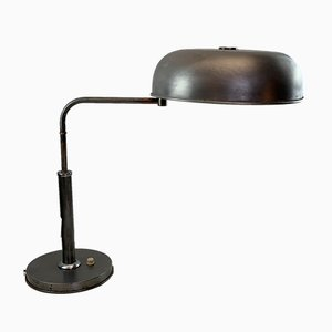 Table Lamp by Alfred Müller for Amba, 1930s