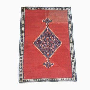Antiker orientalischer Kelim Teppich