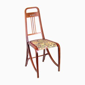 Antique Nr. 511 Dining Chair from Thonet, 1900s