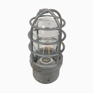 Amerikanische Vintage Tischlampe von Crouse Hinds, 1960er