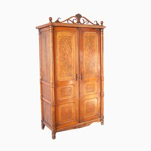 Antique Wardrobe from Thonet