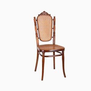 Chaise d'Appoint Nr. 183 Antique de Thonet