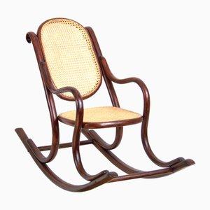 Chaise pour Enfant Antique par Michael Thonet pour D.G.Fischel, 1890s