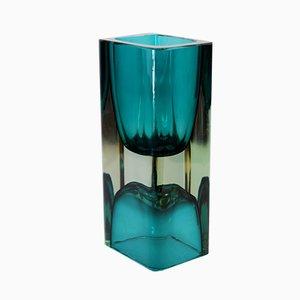 Vaso Hourglass di Antonio da Ros per Cenedese, anni '60