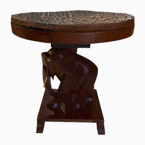 Table Basse, années 20