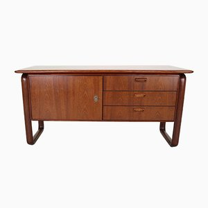 Model Hombre Sideboard by Burkhard Vogtherr for Rosenthal, 1970s