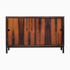 German Rosewood Sideboard, 1970s
