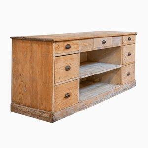 Buffet vintage in legno