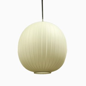 Pendant Lamp by Aloys Gangkofner for Peill & Putzler, 1950s