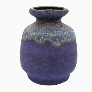 Mid-Century German Ceramic Vase from Schlossberg Keramik, 1960s