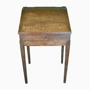 Vintage Schreibtisch, 1940er