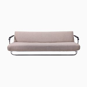 Vintage Swiss Sofa by Alvar Aalto for Wohnbedarf