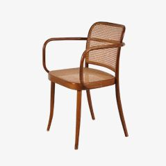 Vintage Desk Chair from Thonet