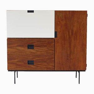 Mueble CU01 de Cees Braakman para Pastoe, años 50