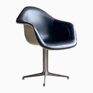 Silla auxiliar de Charles & Ray Eames para Herman Miller, años 60