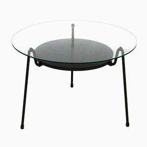 Tavolino da caffè Mosquito di Wim Rietveld per Gispen, anni '50