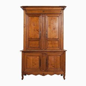 Antique Cherry Cabinet