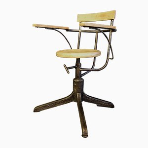 Chaise de Dentiste Vintage