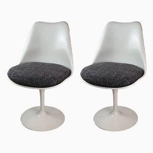 Chaises Pivotantes Mid-Century par Eero Saarinen pour Knoll Inc. / Knoll International, Set de 2