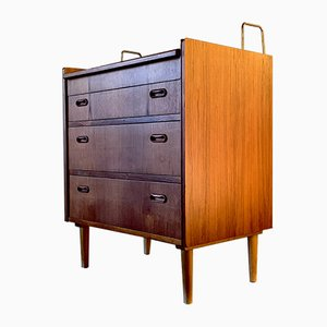 Mid-Century Danish Dresser