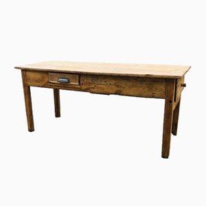 Table Console d'Époque