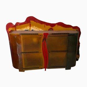 Sideboard von Gaetano Pesce, 2003