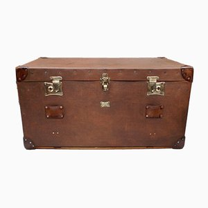 British Pukka Imperial Trunk, 1920s