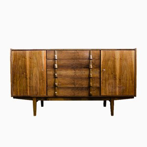 Sideboard by Rajmund Teofil Hałas, 1960s