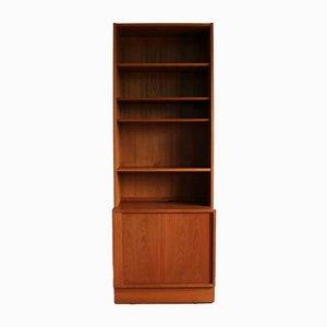 Mueble de Carlo Jensen para Hundevad & Co., años 60