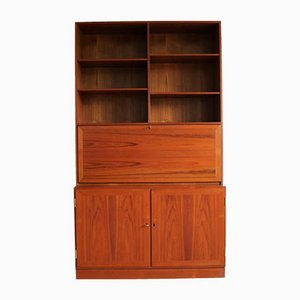 Secretaire from Hundevad & Co., 1960s