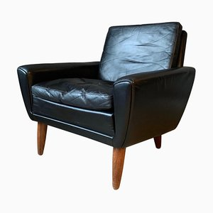 Mid-Century Lounge Chair by Georg Thams for Vejen Polstermøbelfabrik